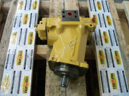 Liebherr R942HD used Travel hydraulic motor