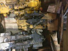 Liebherr A902LI used Main hydraulic pump