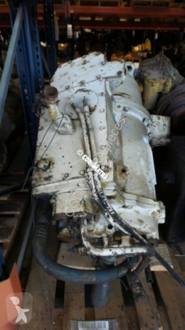 Caterpillar 615C used gearbox