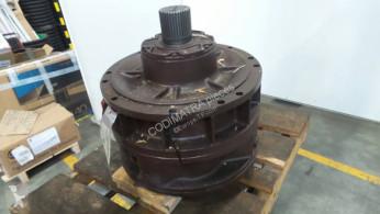 Motor hidraulic de translație Poclain 160