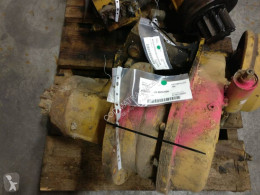 Caterpillar 206 used rotation reducer