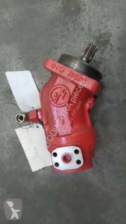 Motor hidraulic de rotație O&K RHCITY