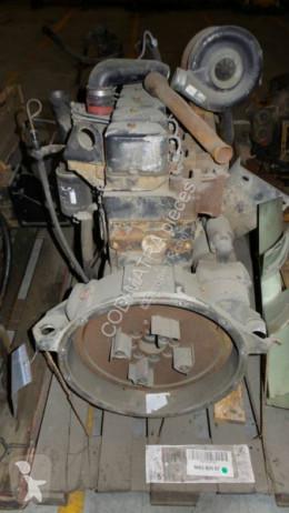 motor Poclain