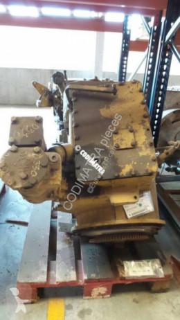 Caterpillar D330 used gearbox