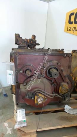 Fiat-Allis gearbox