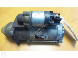 Case WX150 used starter