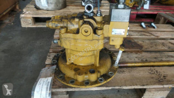Recambios maquinaria OP hidráulico Motor hidráulico Motor hidráulico de rotación Caterpillar 319D