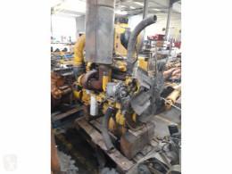 Furukawa 365 used motor