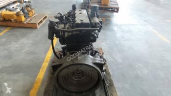Fiat Kobelco EX95W used motor