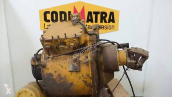 Caterpillar 769B used gearbox