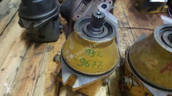 Recambios maquinaria OP hidráulico Motor hidráulico Motor hidráulico de translación Liebherr R932HDSL