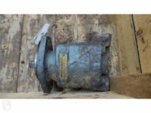 used Main hydraulic pump