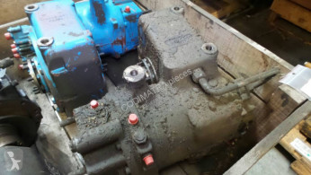 Liebherr A904 used gearbox