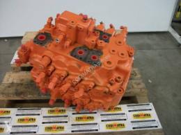 distributeur hydraulique Doosan