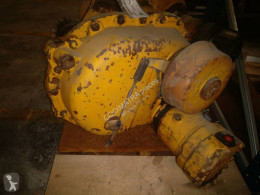 Caterpillar 225 used rotation reducer