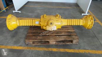Komatsu WB93 used differential