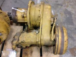Hydraulische rotatiemotor Caterpillar 212