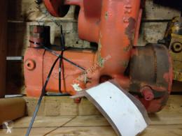Hydraulický pohon otáčení Caterpillar 206