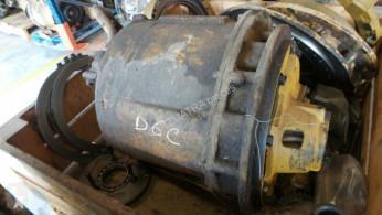 Caterpillar D6C used gearbox