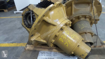 Caterpillar D30D used differential