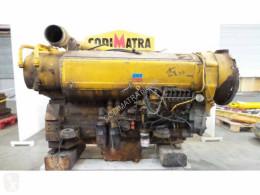 O&K 23.2 used motor