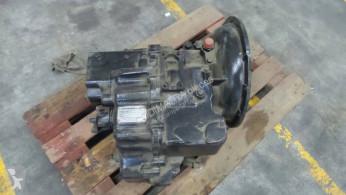 Caterpillar 432D used gearbox