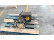Caterpillar M312 used gearbox