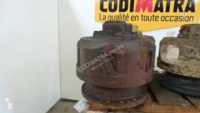 Motor hidraulic de translație Poclain 350