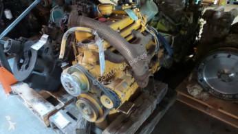 Liebherr LR611 used motor