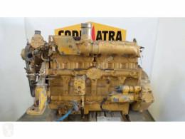 Fiat-Allis FR20 used motor