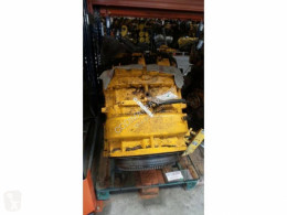 Volvo L150G used gearbox