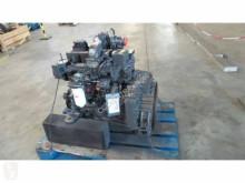 Komatsu WB97S5 used motor