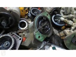 Liebherr R944C used secondary hydraulic pump