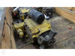 Bomag BW217D used Main hydraulic pump