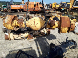 Volvo A25 used wheel reducer