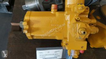 used Swing hydraulic motor