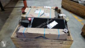 Case 1088 used cooling radiator