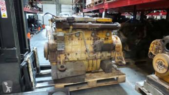 Liebherr R932HD motor second-hand
