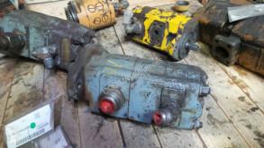 pompe hydraulique principale Case