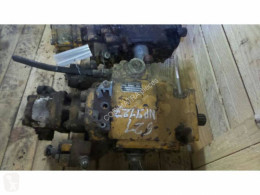 Liebherr LR621B used Main hydraulic pump