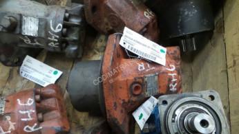 Motor hidraulic de translație O&K RH6