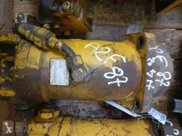 Richier H48 used Travel hydraulic motor