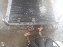 JCB JS330NC radiador de aceite usado