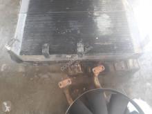 JCB oil cooler JS330NC