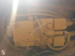 Recambios maquinaria OP hidráulico Motor hidráulico Motor hidráulico de translación Liebherr R902HDSL