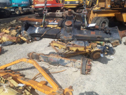 Hyundai R130W-3 used differential