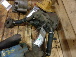 Caterpillar D7E used secondary hydraulic pump