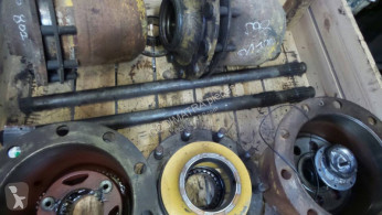 Volvo 861 used propeller shaft
