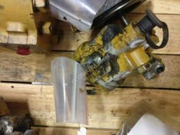 Caterpillar 963 used secondary hydraulic pump