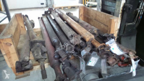 Poclain 60P used gimbal